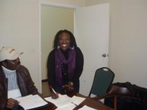 Ms. Adwoa Afriyie, Esq.